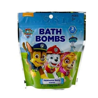 UPD Paw Patrol Bath Bombs