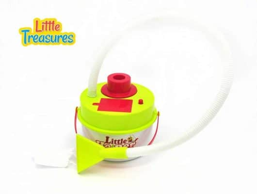 Little Treasures Little Helper Quality Cleaning Play Set