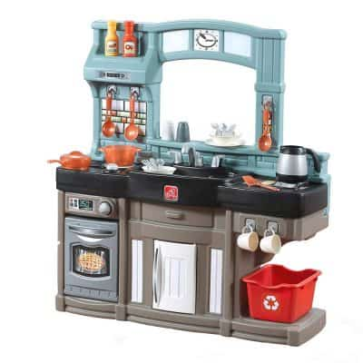 Step2 Best Chefs Kitchen Playset