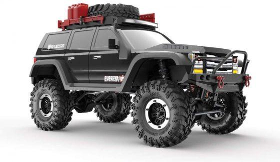 Redcat Racing Everest Gen7 Rock Crawler