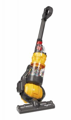Casdon Dyson Ball Vacuum with real suction and sounds