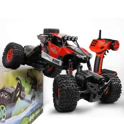 GIZMOVIN RC 4WD Rock Crawler