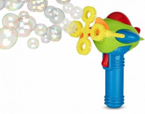 Bamgo Bubble Gun Blower for Kids