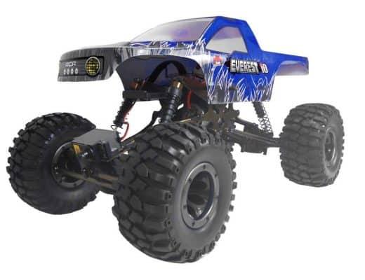 Redcat Racing Everest 10-Electric Rock Crawler