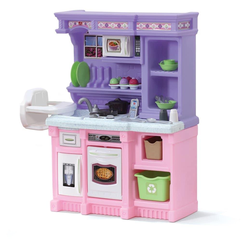 Funny Kitchen Pretend Playset Play Kitchen With Friends Kids Kitchen Playset Toy