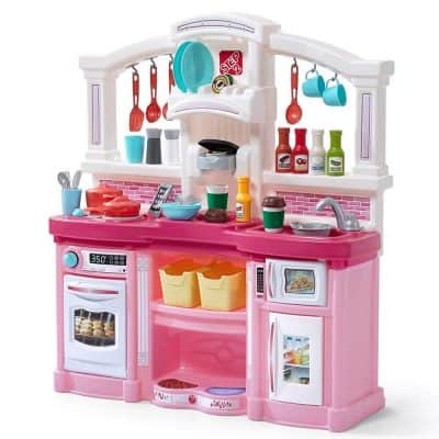 Step2 488399 With Friends Kids Play Kitchen