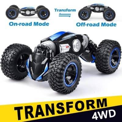 NQD Rock Crawler 4WD Monster Truck