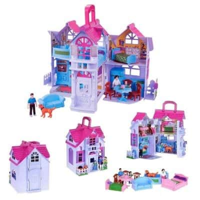 Liberty Imports Dollhouse