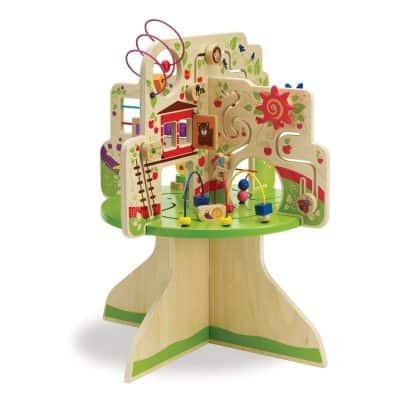 Manhattan Toy Tree Top Adventure Activity