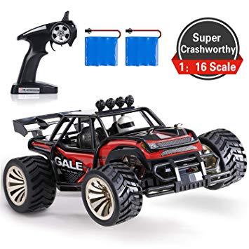 SGILE Kids Remote Control Car