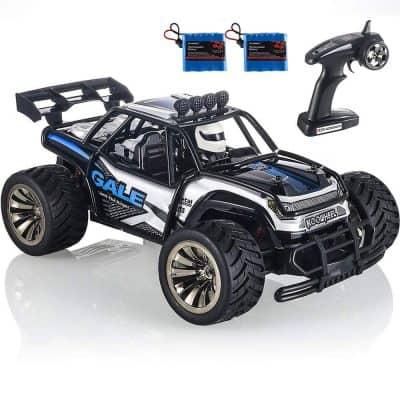 KOOHWHEEL Rock Crawler Car