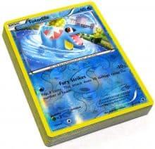 Pokemon Random Reverse Foil Single Cards, Lot of 25