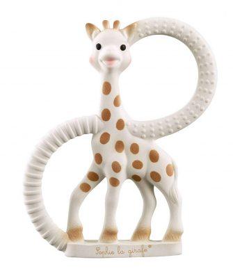 Vulli Sophie La Girafe – So Pure Teether Giraffe