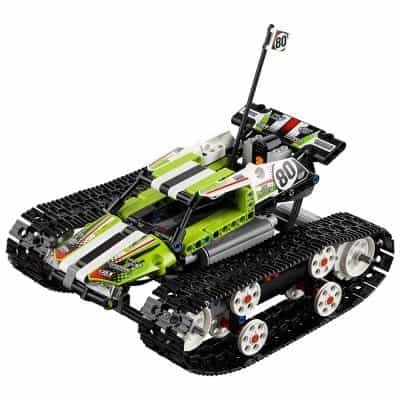 LEGO Technic RC Tracked Racer Building Kit