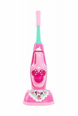 Minnie Happy Helpers 2-in-1 Play Vacuum