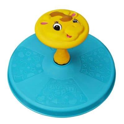 Playskool Giraffilaff Sit and Spin