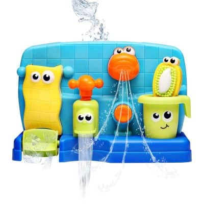Happy Kid Toddler Bath Toy