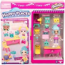 Shopkins Happy Places Season 3 – Welcome Pack