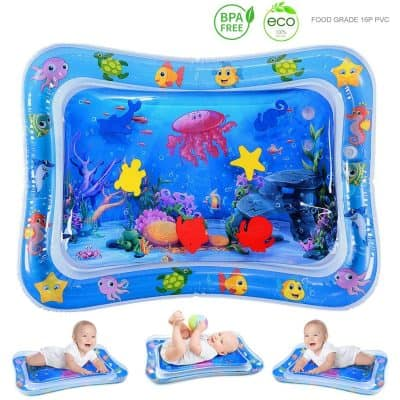 MAGIFIRE Water Tummy time Flat