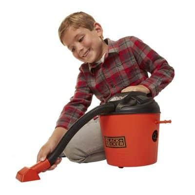 Black & Decker Jr. Shop Vacuum Toy