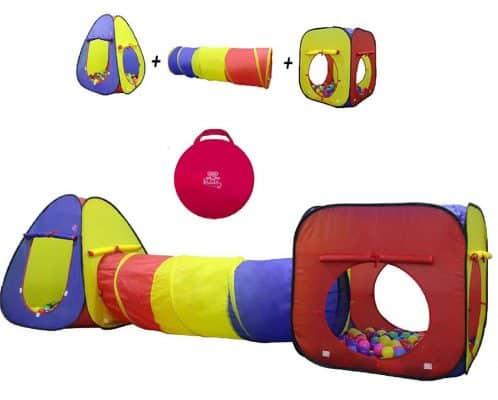 Kiddey 3pc Kids Play