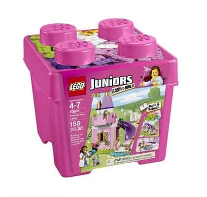 The Princess Play Castle