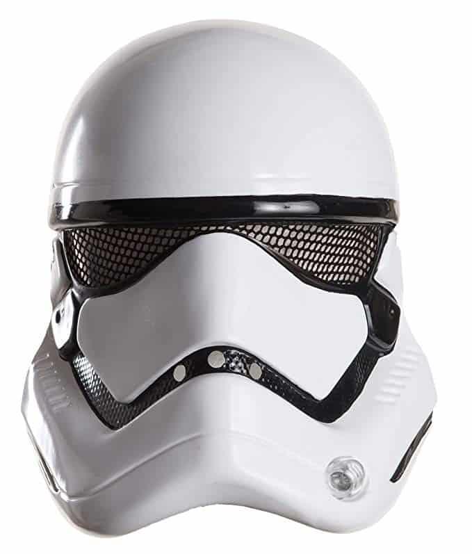 First Order Stormtrooper Hallmark itty bitty bittys Disney Star Wars  BB-9E Finn