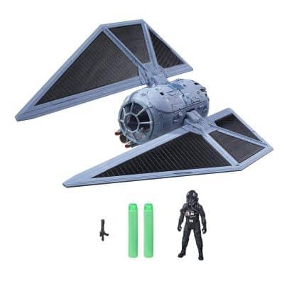 Hasbro Star Wars Toys - Disney Rogue One TIE Striker