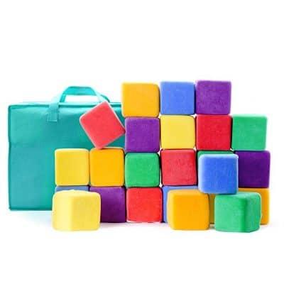 Milliard Soft Foam Blocks