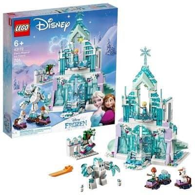 Disney's Frozen Elsa's Magical Ice Palace