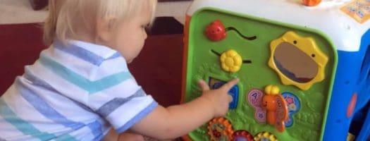 Best Activity Cubes for Kids 2020