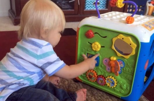 Best Activity Cubes for Kids to Activate their Playtime