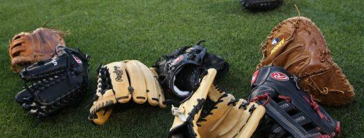 Best Baseball Gloves For Kids 2020