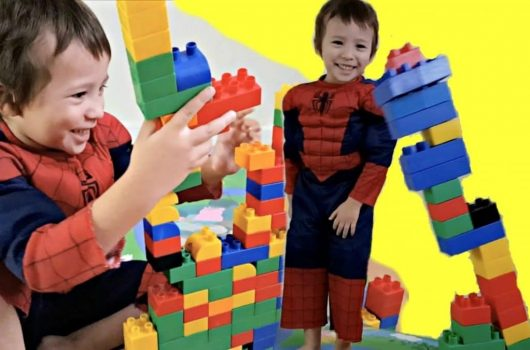 Best Building Blocks For Toddlers 2020