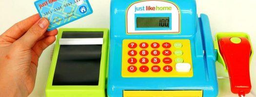 Best Cash Register Toys for Kids 2020