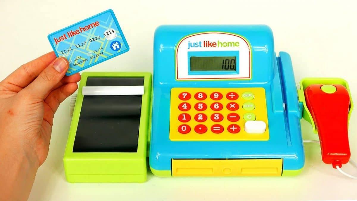 Best Cash Register Toys For Kids 2021 Littleonemag