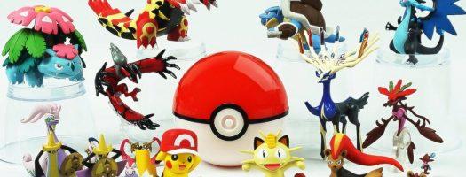 Best Pokémon Toys for Kids 2021
