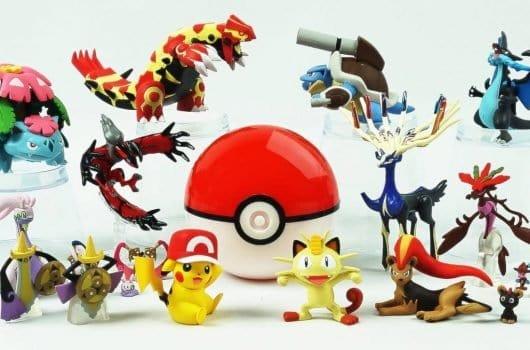 Best Pokémon Toys for Kids 2020