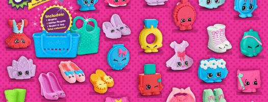 Best Shopkin Toys for Kids 2020