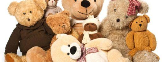 Best Stuffed Animals for Kids 2020
