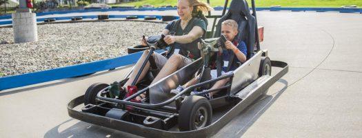 Best Go-Karts for Kids 2020