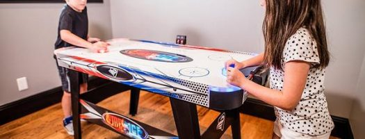 Best Air Hockey Tables for Kids 2020