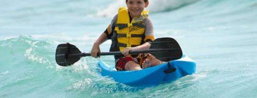 Best Kayaks for Kids 2020