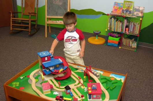 Best Sensory Toys for Toddlers 2020
