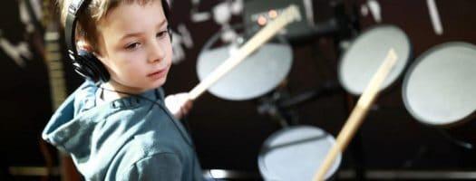 Best Drum Sets for Kids 2020