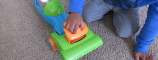 Best Vacuum Toys for Kids 2020