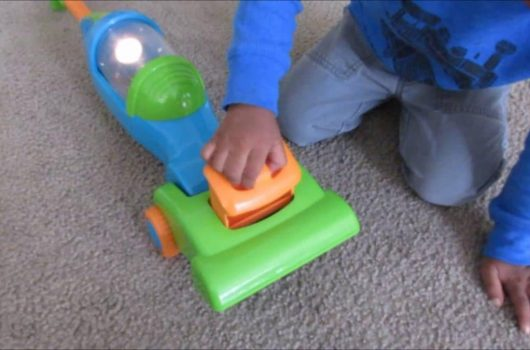 Best Vacuum Toys for Kids 2020