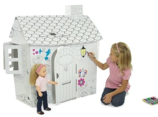 Emily Rose Doll Clothes Incredible Dollhouse