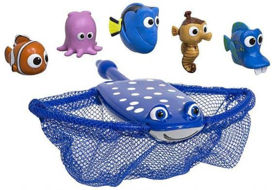 SwimWays Finding Dory Mr. Ray's Dive and Catch Game