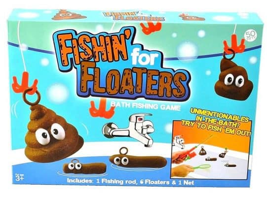 Loopy Fishing for Floaters